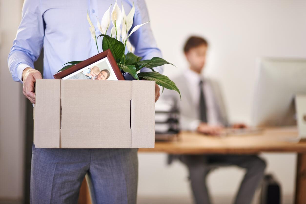 ¿Cuáles son los tipos de despidos laborales que existen?